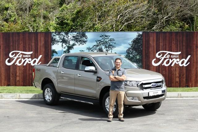 Ford Ranger cesur tasarım3