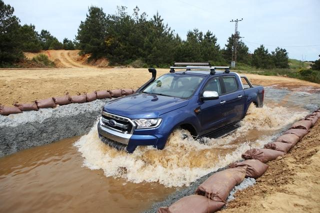 Ford Ranger cesur tasarım6