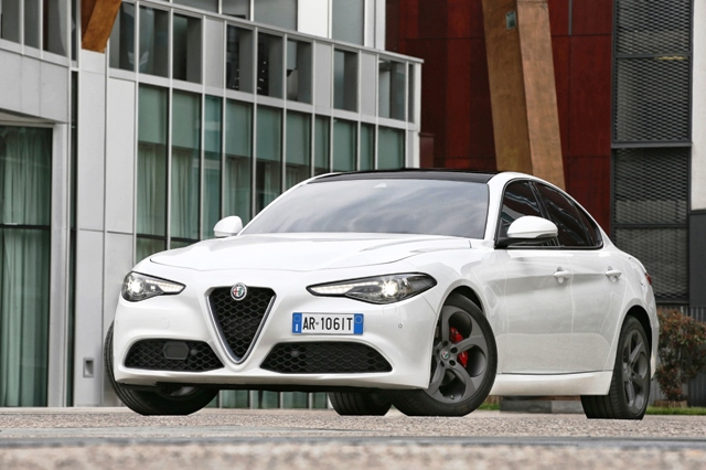 Alfa Romeo Giulia-2