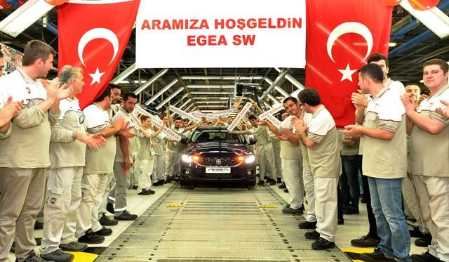 Fiat Egea SW2