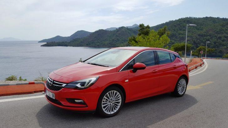 Opel'den Ağustos Kampanyası