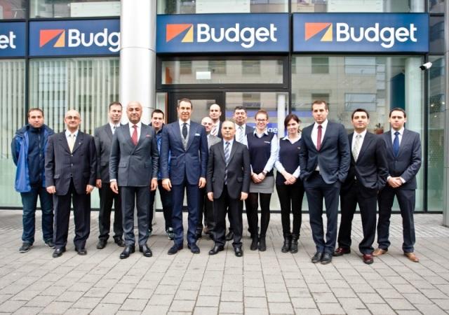 Budget Macaristan Ödül_