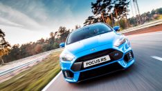 Focus RS Türkiye'de