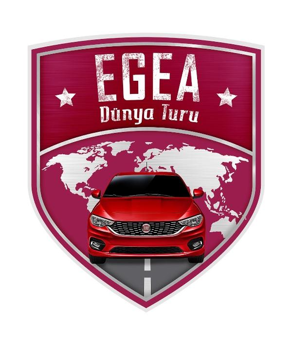 Fiat Egea Sedan Dünya Turunda!2