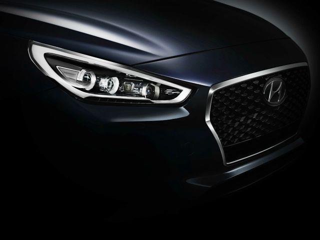 Hyundai Yeni i30-1