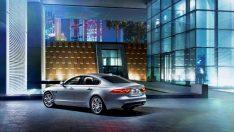 Yeni Jaguar XF AWD 83.000 Euro'dan başlayan fiyatlarla Borusan Otomotiv'de