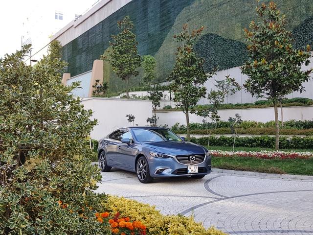 Mazda6 test3