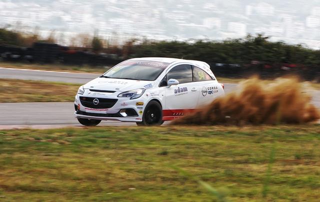 Opel Corsa OPC_4