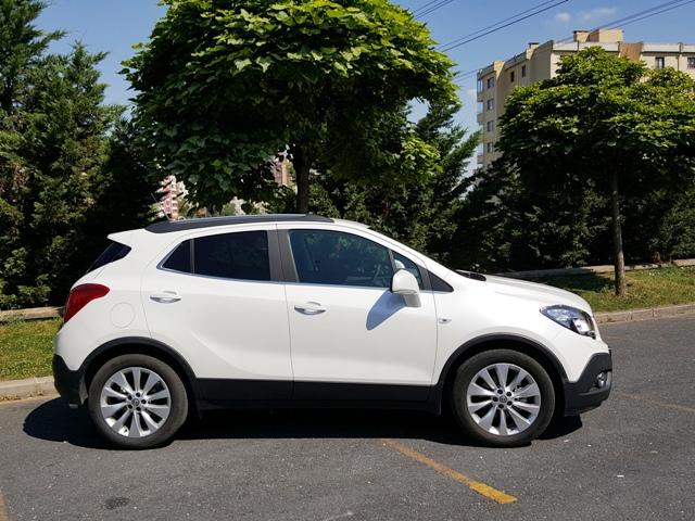 Opel Mokka test2