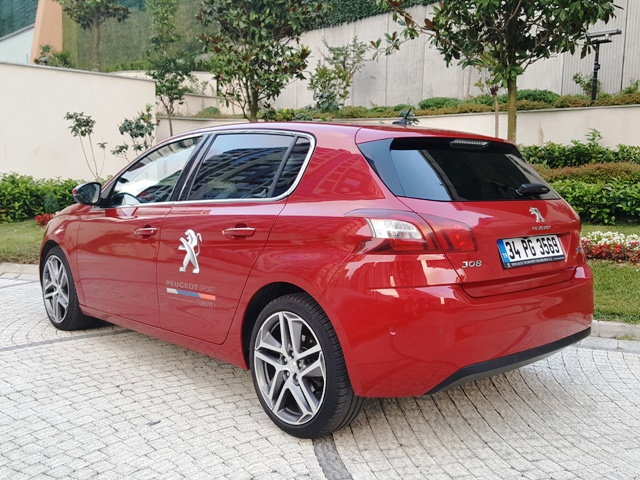 Peugeot 308 test_1