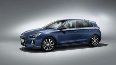 Yeni Nesil Hyundai i30