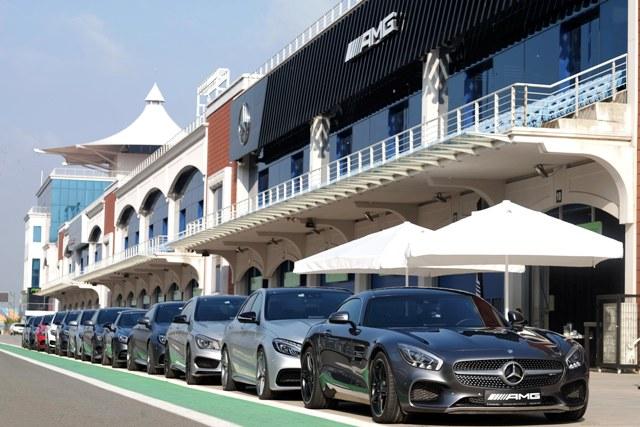 Mercedes-AMG Test Sürüş Günü_1