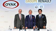 Renault MAİS'da Görev Değişimi