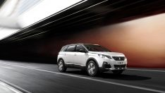 Yeni Peugeot 5008 SUV