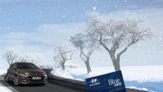 Hyundai Kış Servis Avantajları Başladı