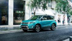 Suzuki'de 2 bin 500 TL'lik destek ve  500 TL'den başlayan aylık taksit fırsatı