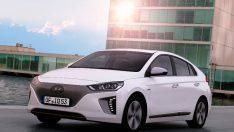 Hyundai IONIQ'ten Euro NCAP Zaferi: Beş Yıldız