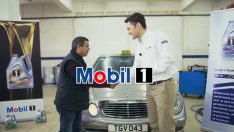 Mobil 1 ile Motorunuz 1 Milyon Milde Bile İlk Günkü Gibi