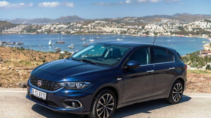 Fiat'tan Şubat Ayında 2016 Fırsatları!