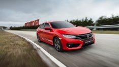Honda'dan babalar gününe özel fırsatlar