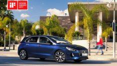 Yeni Nesil Hyundai i30'un Tasarımı Ödülle Tescillendi