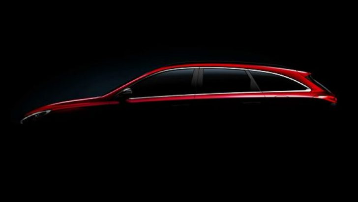 Yeni Nesil Hyundai i30 Wagon, Cenevre Otomobil Fuarı İçin Geri Sayıma Başladı