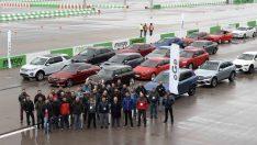 Türkiye'de Yılın Otomobili Seçiminde Yarışacak 7 Finalist Belli Oldu
