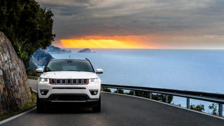 Yeni Jeep Compass İstanbul Autoshow'da  Görücüye Çıkıyor!