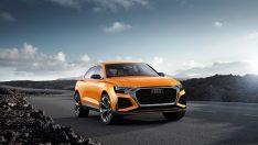 Audi'den 2 yeni SUV modeli!