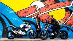 BORUSAN OTO AVCILAR'DA MOTOSİKLET SATIYOR