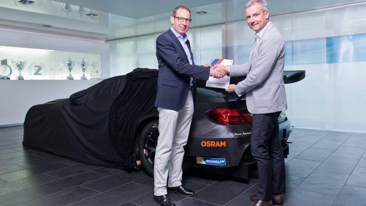 Osram BMW ile anlaştı