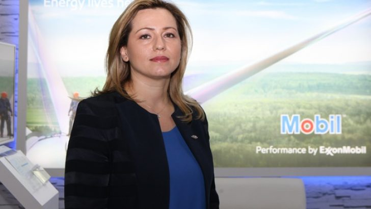 Exxon Mobil Türkiye  B2B Pazarlama Dalında Effie Ödülü kazandı!