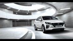 Hyundai IONIQ Hybrid, Yollara Çıkmak için Gün Sayıyor