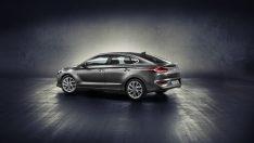 Hyundai i30 Fastback Ortaya Çıktı