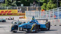 Renault e.dams 3. Kez Formula E sezonunun şampiyonu!