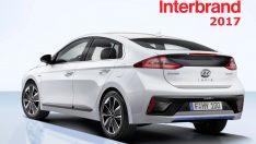 Hyundai, Interbrand'e Göre Dünyanın En Değerli Markaları Arasında Yer Alıyor