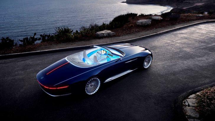 """Mercedes-Benz yıldızı """"Uluslararası Frankfurt Otomobil Fuarı""""nda parlayacak"""