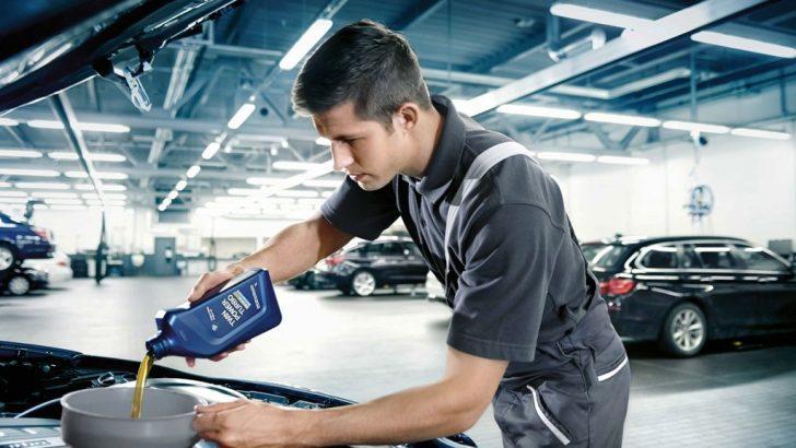 BMW ve MINI Sahiplerine Serviste Yüzde 20 İndirim Fırsatı!