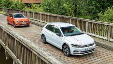 Yeni Volkswagen Polo Türkiye'de