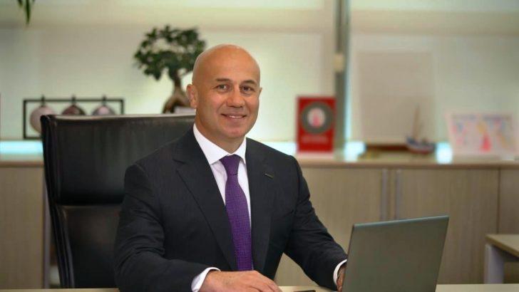 Peugeot Türkiye Genel Müdürü, İbrahim Anaç oldu