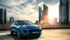 Macan, Aralık Ayına Özel Fiyatlarla Porsche Yetkili Satıcıları'nda