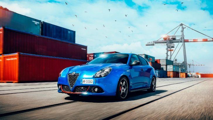 Alfa Romeo'da Yılın Son Fırsatı!