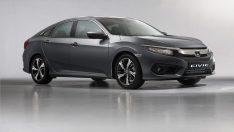 Honda'dan yılsonuna özel Civic kampanyası