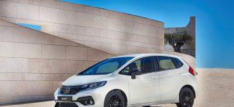 Yenilenen Honda Jazz Avrupa'dan önce Türkiye'de yollara çıkıyor