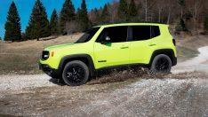 Jeep'ten Yılın İlk Fırsatı!