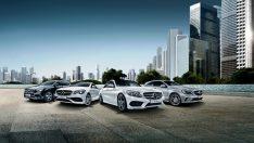 Mercedes-Benz Türk'ten kiralama avantajı