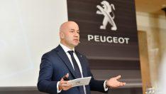 Peugeot vites yükseltiyor