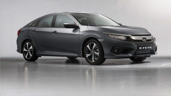 Honda'dan Şubat ayına özel  sıfır faizli Civic fırsatı