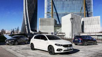 Egea Hatchback'te Sıfır Faizli Kredi ve Şubat Ayına Özel Fırsatlar!