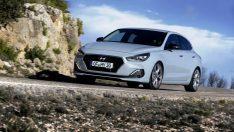 Hyundai i30 Fastback, Avrupa'da Satışa Sunuldu